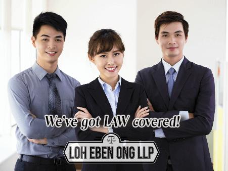 Loh Eben Ong LLP Singapore Lawyers