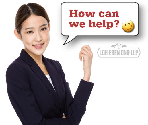 Loh Eben Ong FAQ