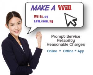 Singapore Wills of Loh Eben Ong